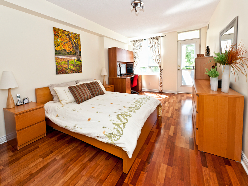 Raleigh 39 s hardwood and laminate flooring specialist raleigh hardwood installer - Camera da letto parquet ...