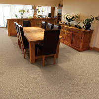 Carpet Gallery - Dining Room