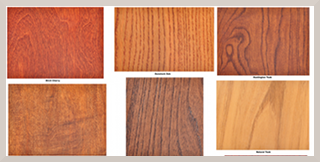 Laminate and Engineered Flooring