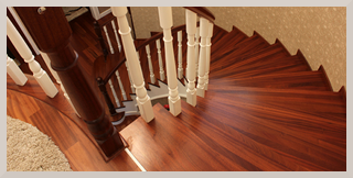 Stair Retreading Services in Raleigh